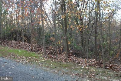 Chesapeake City Residential Lots & Land For Sale: Forest Lane