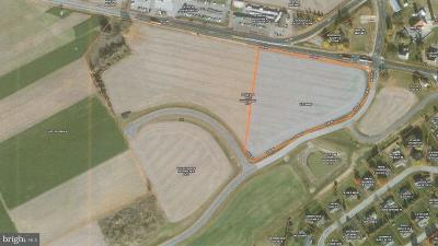 Gap Residential Lots & Land For Sale: 5220-5230 Lincoln Highway