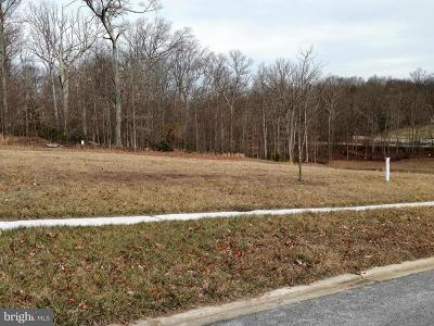 Elkton Residential Lots & Land For Sale: Lot 1 Autumn Woods Drive