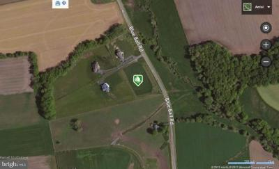 Cecil County Residential Lots & Land For Sale: Blue Ball Road