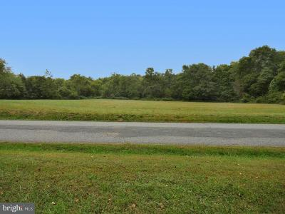 Cecil County Residential Lots & Land For Sale: Schoolhouse Lane