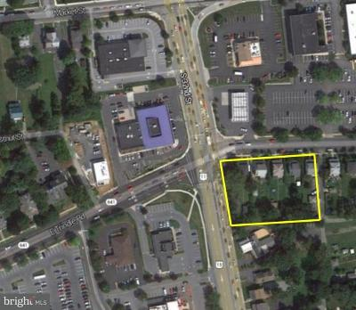 Residential Lots & Land For Sale: 3115-3133 Chestnut Street
