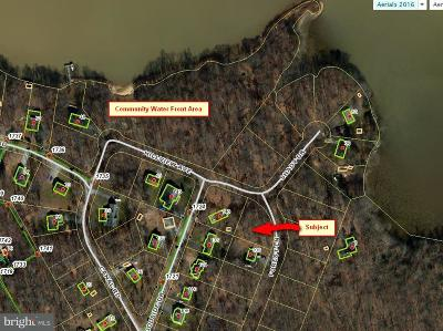 Residential Lots & Land For Sale: Forest Lane