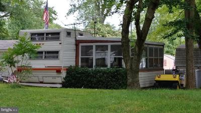 Earleville Mobile/Manufactured For Sale: 123 Accokeek Lane