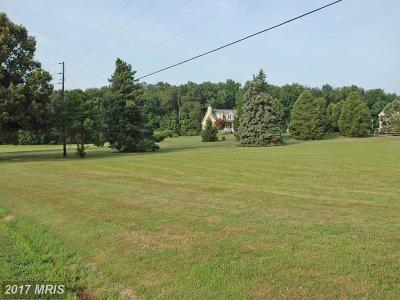 Cecil County Residential Lots & Land For Sale: Pond Neck Road