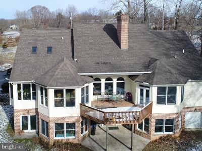 Lancaster Single Family Home For Sale: 1991 New Danville Pike
