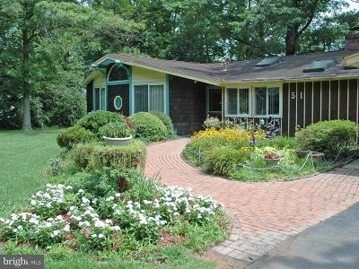 Single Family Home For Sale: 51 Rich Neck Road