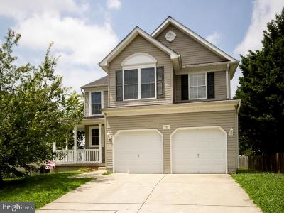 Perryville Single Family Home For Sale: 705 Concord Point Drive