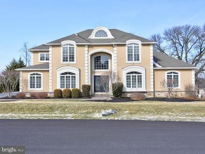 Lancaster Single Family Home For Sale: 152 Huntingwood Drive