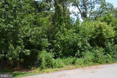 Elkton Residential Lots & Land For Sale: Ross Street