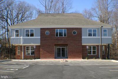 Calvert County Commercial Lease For Lease: 1020 Prince Frederick Boulevard