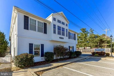 Calvert County Commercial Lease For Lease: 4821 St Leonard Road
