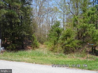 Calvert County Residential Lots & Land For Sale: 2450 Jurallo Court