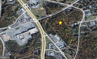 Calvert County, Saint Marys County Residential Lots & Land For Sale: 80 Armory Road