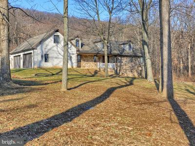Enola Single Family Home For Sale: 1 Redco Drive