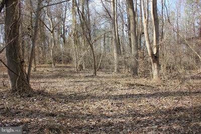 Prince Frederick Residential Lots & Land For Sale: 4610 Siss Place