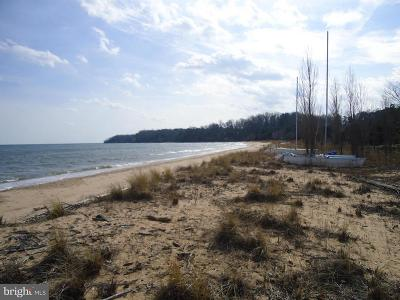Calvert County Residential Lots & Land For Sale: 2975 Cove Point Road