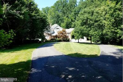 Owings Single Family Home For Sale: 1355 Fowler Road