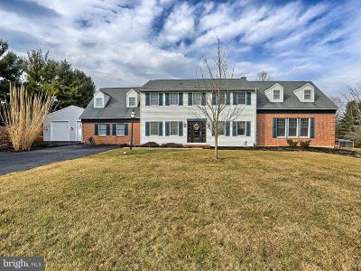 Dillsburg Single Family Home For Sale: 6 Sheffield Drive