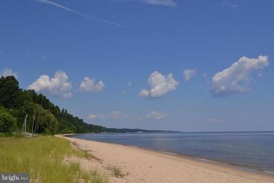 Calvert County, Saint Marys County, Charles County Residential Lots & Land For Sale: 2815 Aspen Road