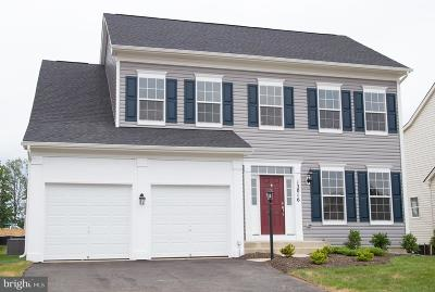 Purcellville Single Family Home For Sale: Pencoast Drive
