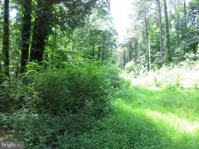 Calvert County, Saint Marys County, Charles County Residential Lots & Land For Sale: 422 Lessin Drive