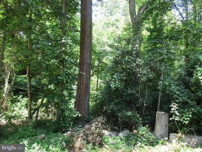 Calvert County, Saint Marys County, Charles County Residential Lots & Land For Sale: 221 Lessin Drive