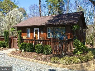 Calvert County Single Family Home For Sale: 12273 Catalina Drive