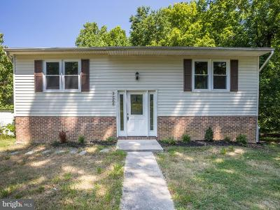 Chesapeake Beach Single Family Home Under Contract: 3666 Dory Brooks Road