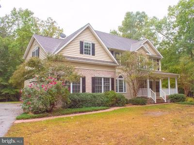 Port Republic Single Family Home For Sale: 820 Chippingwood Drive