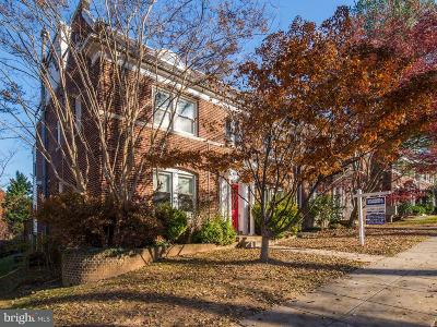 Residential Lots & Land For Sale: 4017 Davis Place NW