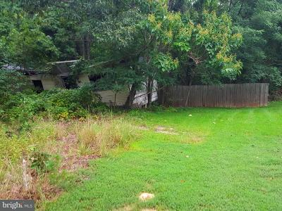 Calvert County, Charles County, Saint Marys County Single Family Home For Sale: 442 Sollers Wharf Road