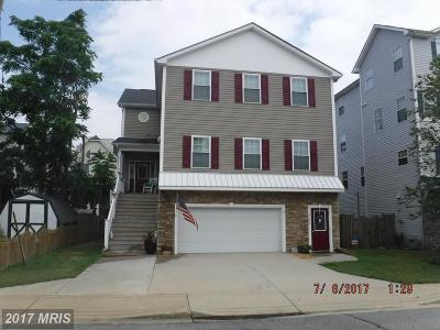 North Beach MD Single Family Home For Sale: $479,000