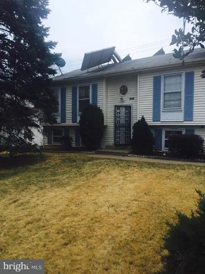 Herndon Single Family Home For Sale: 1334 Shallow Ford Road