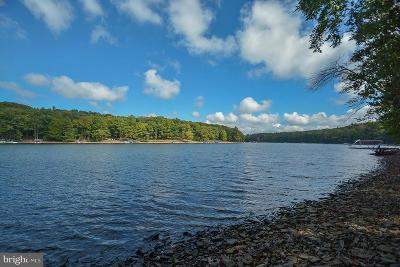 Swanton Residential Lots & Land For Sale: 21 North Shore East
