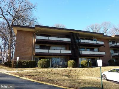 Rockville Condo For Sale: 170 Talbott Street #108