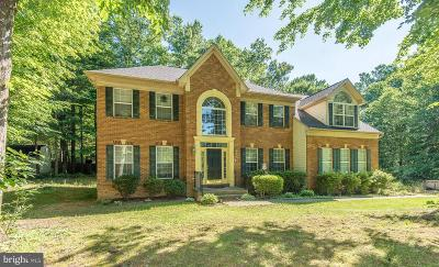 Manassas VA Single Family Home For Sale: $589,900