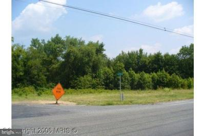 Joppa Residential Lots & Land For Sale: 1405 Clayton Road
