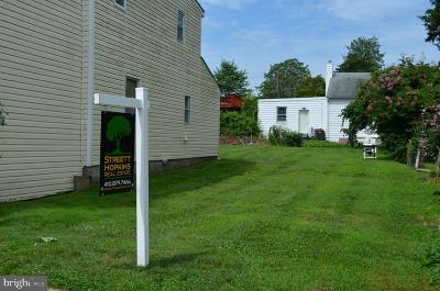 Harford County Residential Lots & Land For Sale: 636 Stokes Street