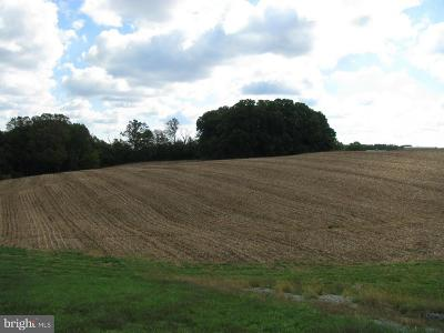 Harford County Residential Lots & Land For Sale: 3449 Fallston Road