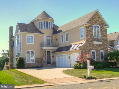 Havre De Grace Single Family Home For Sale: 511 Risen Star Court