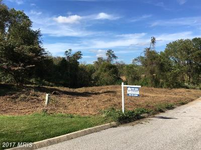 Churchville Residential Lots & Land For Sale: Rhineforte Drive