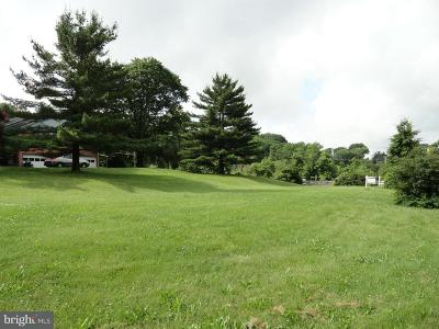 Harford County Residential Lots & Land For Sale: 3 Mt Royal Avenue