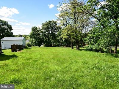 Harford County Residential Lots & Land For Sale: 1620 Chestnut Street