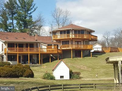 Harford County Farm For Sale: 5621 Long Corner Road