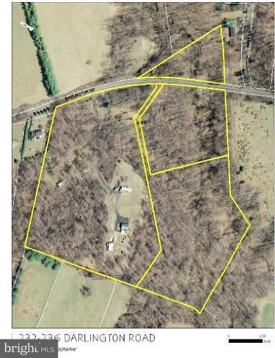 Havre De Grace Residential Lots & Land For Sale: 234 Darlington Road