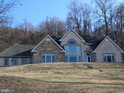 Warren County Single Family Home For Sale: 5462 Browntown Road