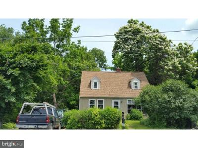 Hatboro, Horsham Single Family Home For Sale: 176 Horsham Road