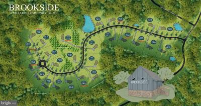 Harford County, Howard County Residential Lots & Land For Sale: 2602 Taplin Lane