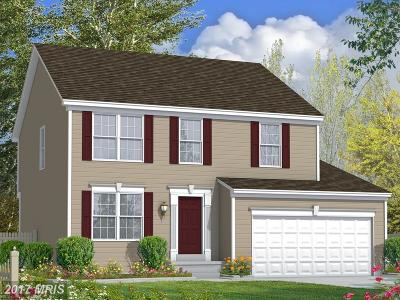 Aberdeen Single Family Home For Sale: 1502 American Way
